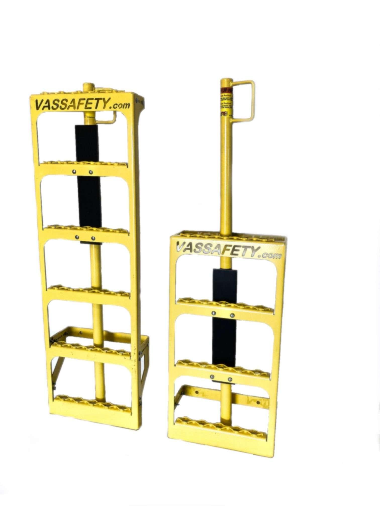VAS Modular Steel Ladder Accessory